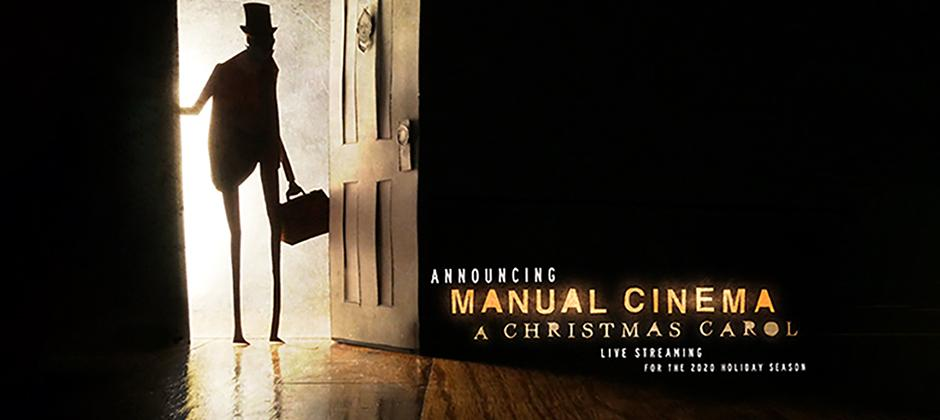 A Christmas Carol Tampa 2021 Manual Cinema A Christmas Carol Kids Out And About Tampa